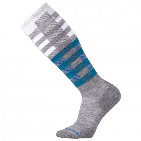 Smartwool - PhD Slopestyle Light Ifrane - Ski socks