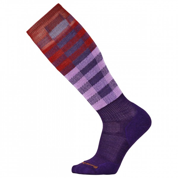 Smartwool - PhD Slopestyle Light Ifrane - Ski socks