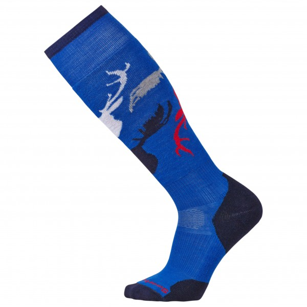 Smartwool - PhD SlopeStyle Light Revelstoke - Ski socks