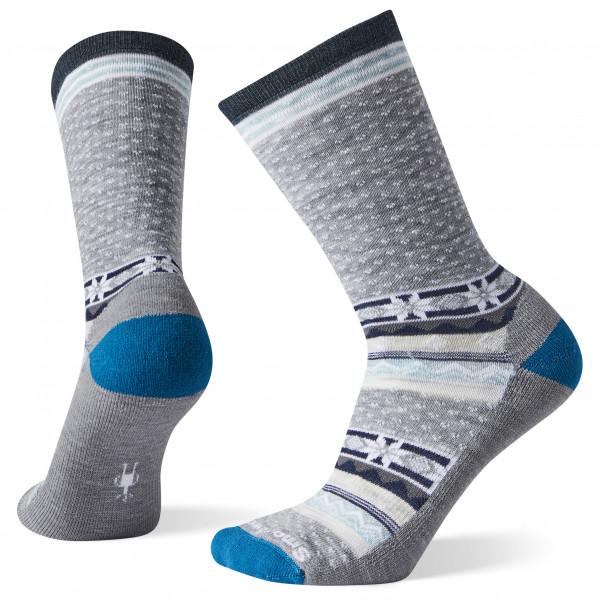 Smartwool - Women's Cozy Cabin Crew - Multi-function socks