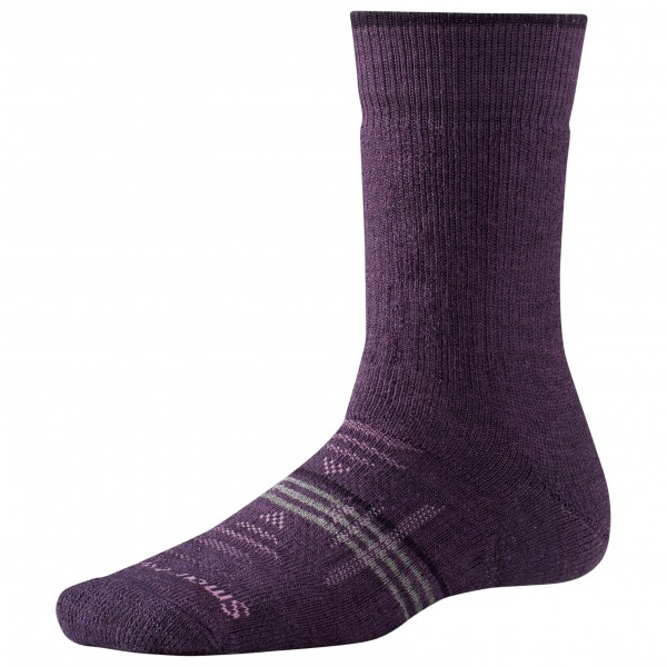 Smartwool - Women's PhD Outdoor Heavy Crew - Chaussettes de