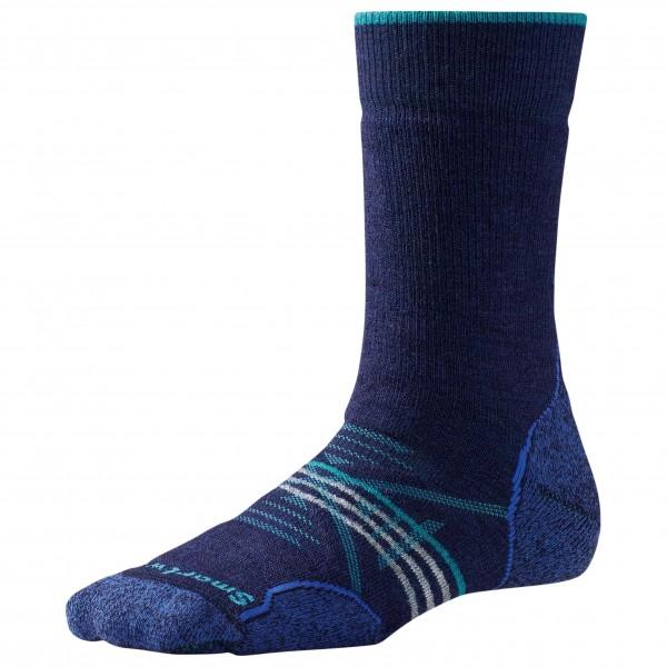 Smartwool - Women's PhD Outdoor Medium Crew - Trekking socks