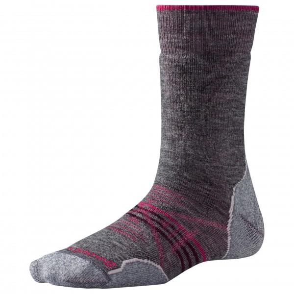 Smartwool - Women's PhD Outdoor Medium Crew - Walking socks