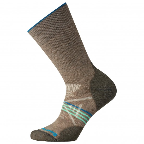 Smartwool - Women's PhD Outdoor Medium Crew - Trekking socks