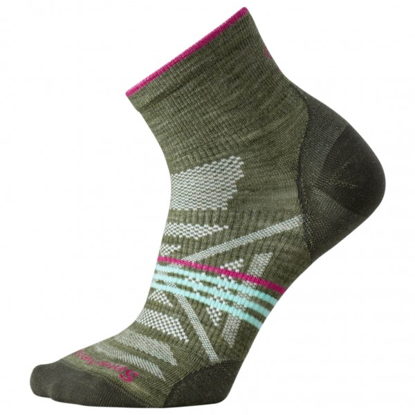 Smartwool - Women's PhD Outdoor Ultra Light Mini