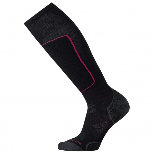 Smartwool - Women's PhD Ski Light Elite - Ski socks