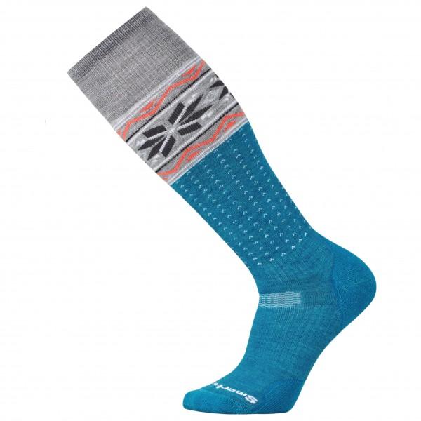 Smartwool - Women's PhD Slopestyle Medium Wenke - Ski socks