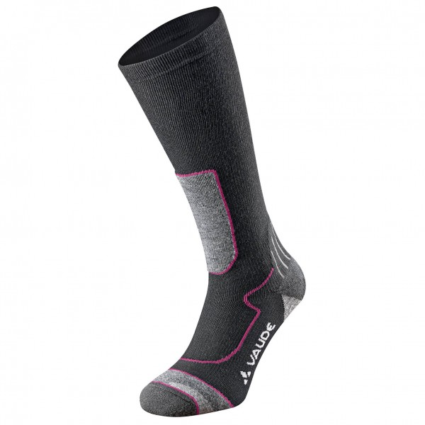 Vaude - TH Wool Socks Long - Trekkingsukat