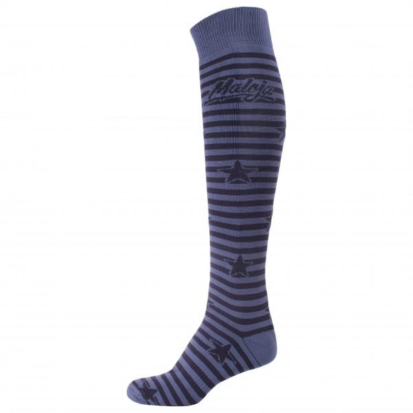 Maloja - JawM. Long - Multi-function socks