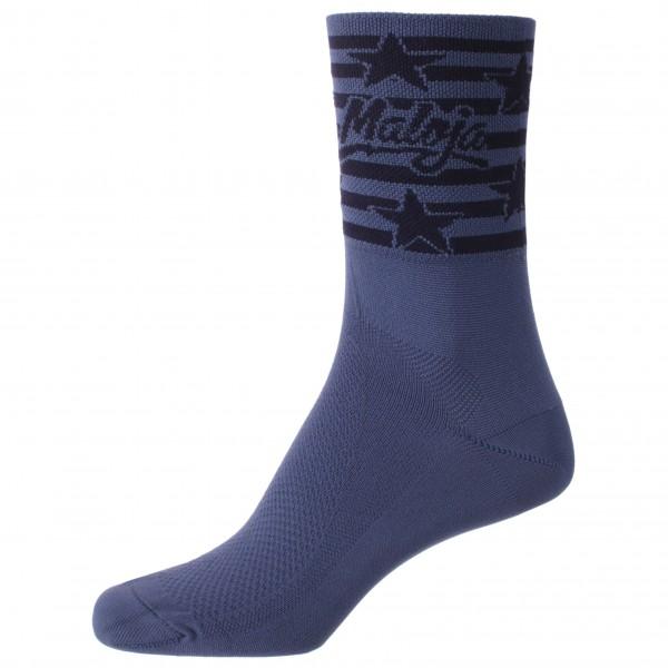 Maloja - JawM. Mid - Multi-function socks