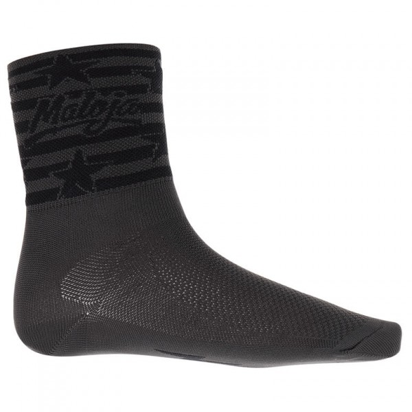 Maloja - JawM. Mid - Chaussettes multifonction