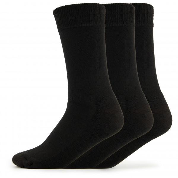 Daily Medium Sock 3-Pack - Merino socks