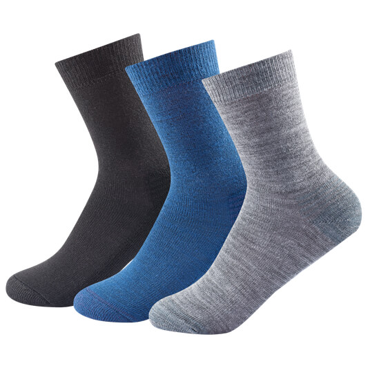 Devold - Daily Medium Sock 3-Pack