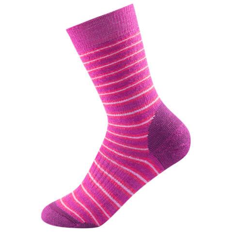 Devold - Multi Heavy Kid Sock - Kids' socks
