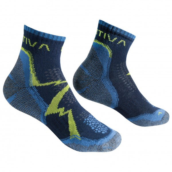 La Sportiva - Mountain Hiking Socks - Monitoimisukat