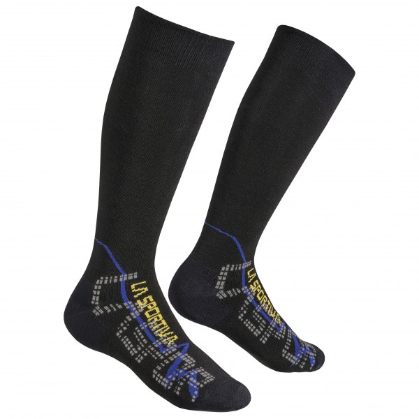 La Sportiva - Skimo Tour Socks - Skisokker