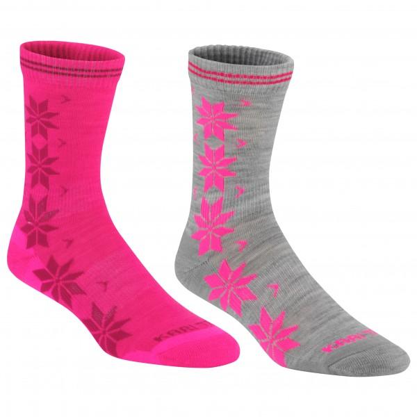 Kari Traa - Women's Vinst Wool Sock 2-Pack