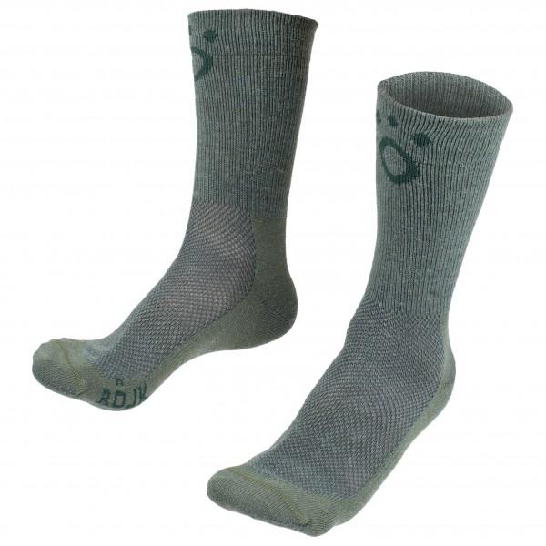 Röjk - Primaloft Hiker Light-Weight - Multifunctionele sokke