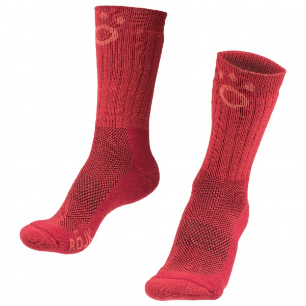 Röjk - Primaloft Hiker Mid-Weight - Sports socks