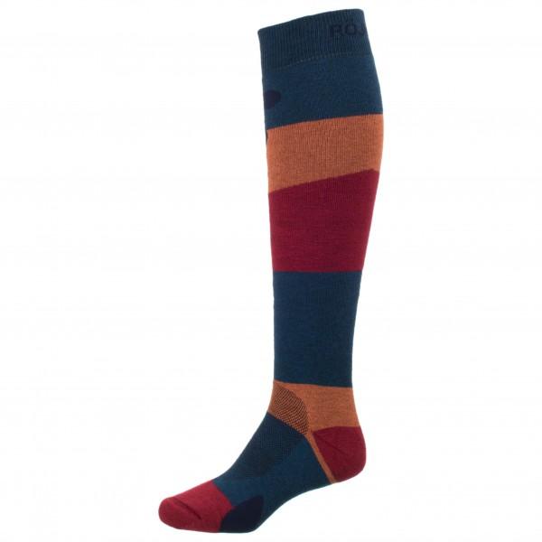 Röjk - Primaloft Skiers Mid-Weight - Ski socks