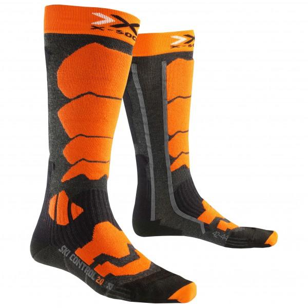 X-Socks - Ski Control 2.0 - Chaussettes de ski