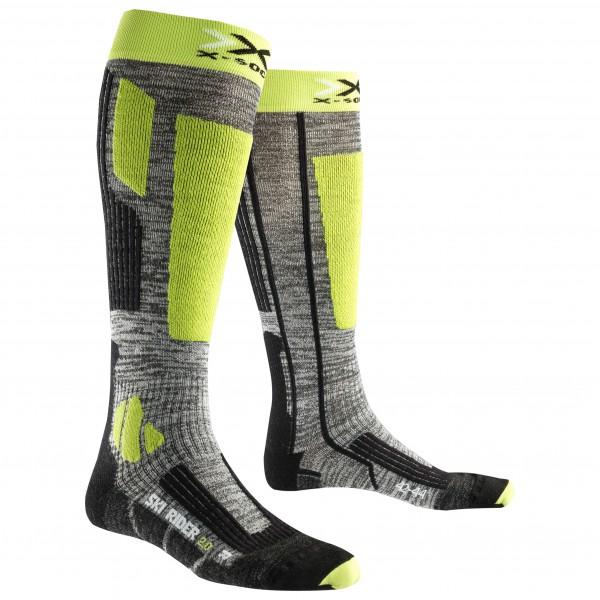 X-Socks - Ski Rider 2.0 - Hiihto- ja laskettelusukat