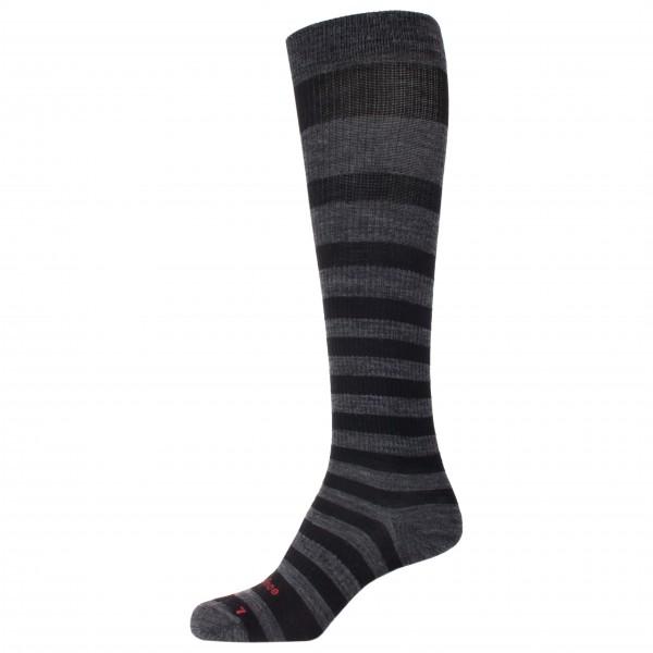 Ivanhoe of Sweden - Wool Sock Compression Stripe
