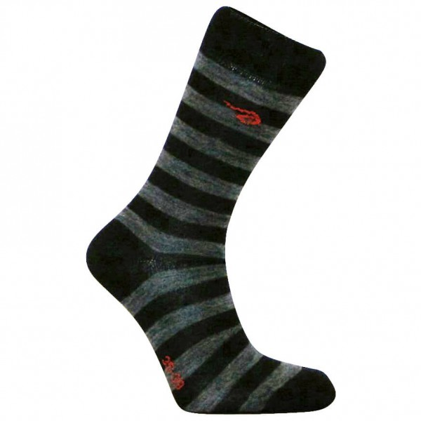 Ivanhoe of Sweden - Wool Sock Stripe - Monitoimisukat