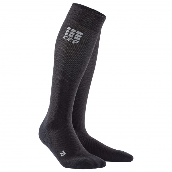 CEP - Merino Socks for Recovery - Kompressiosukat