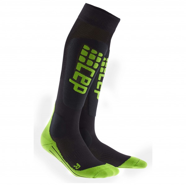 CEP - Ski Ultralight Socks - Chaussettes de compression