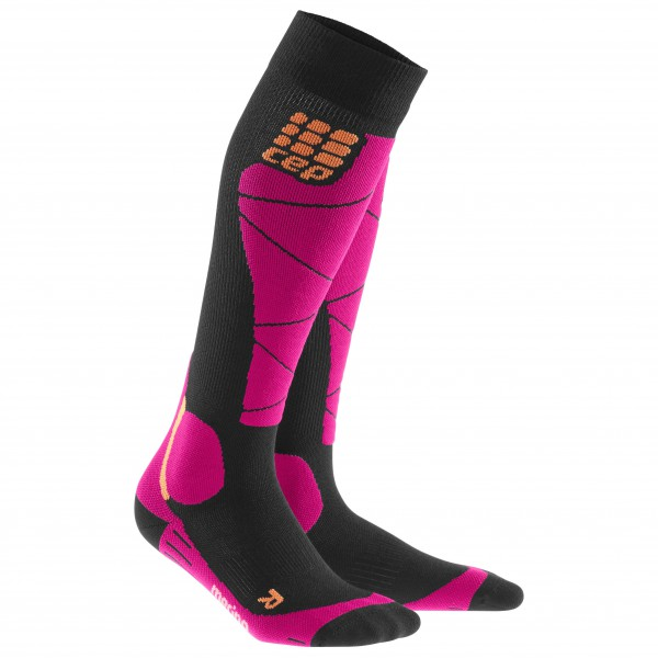 CEP - Women's Merino Socks for Recovery - Compressiesokken
