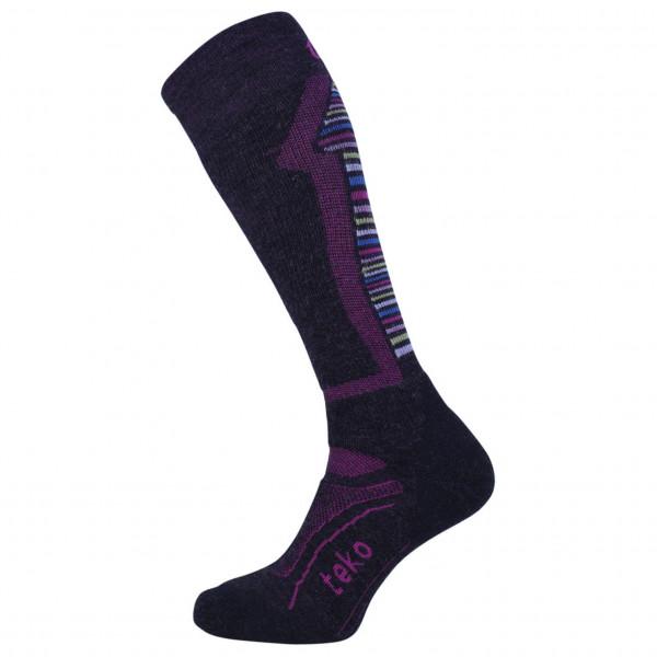 Teko - Kid's Ski Medium - Ski socks