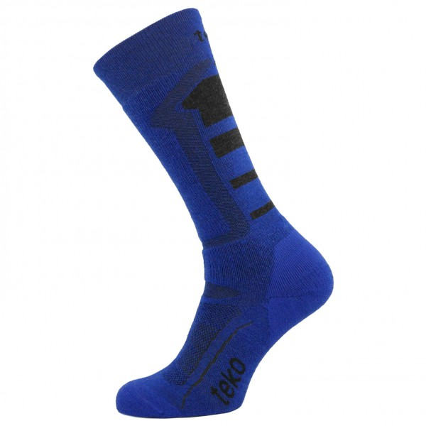 Teko - Kid's Ski Medium - Chaussettes de ski