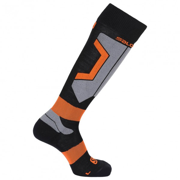 Salomon - Brilliant - Chaussettes de ski