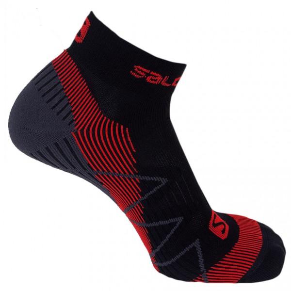 Salomon - Speedcross Warm - Chaussettes de running