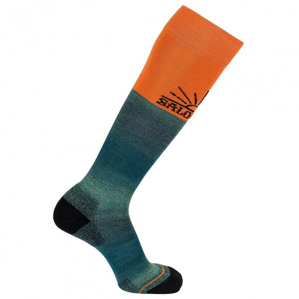 Salomon - Super 8 - Ski socks