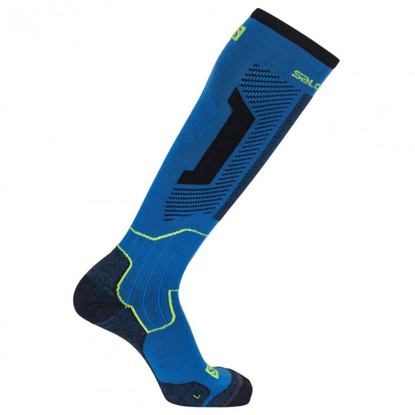 Salomon - Warm Comp - Ski socks