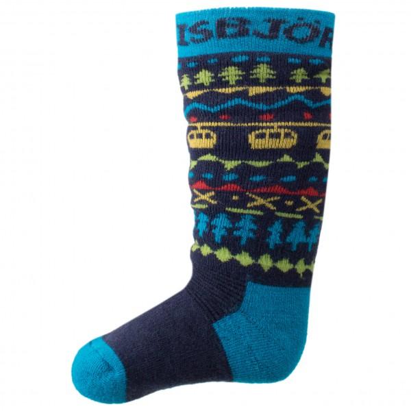 Isbjörn - Kid's Snowfox - Ski socks