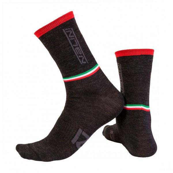 Nalini - Authentic Socks - Fietssokken