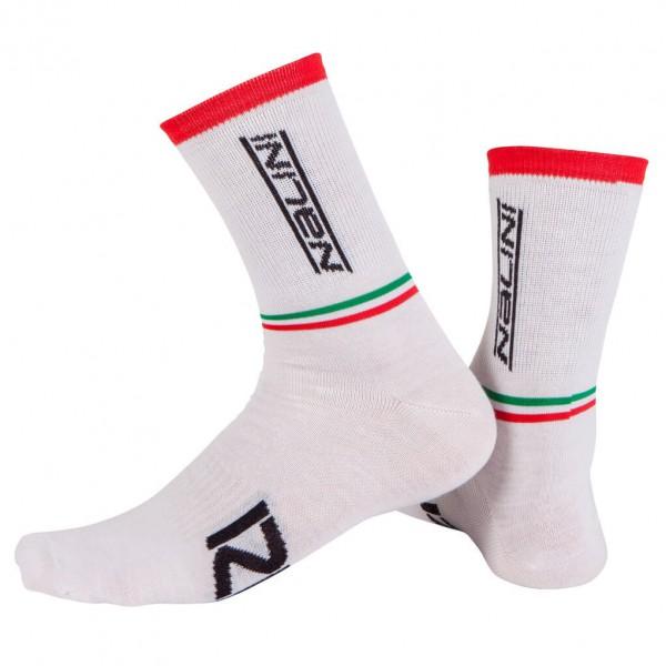 Nalini - Authentic Socks - Fietssokken
