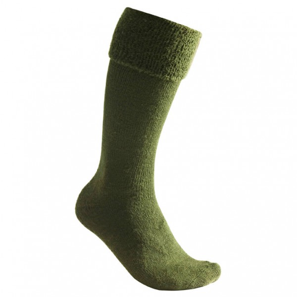 Woolpower - Wildlife Kniestrumpf Knee - Talviretkeilysukat