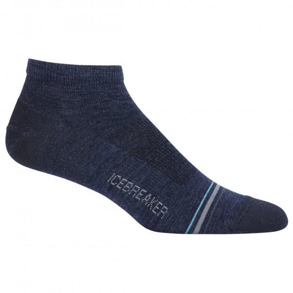 Icebreaker - Lifestyle Ultra Light Low Cut - Multifunktionelle sokker