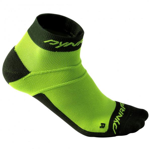 Vertical Mesh Footie - Running socks