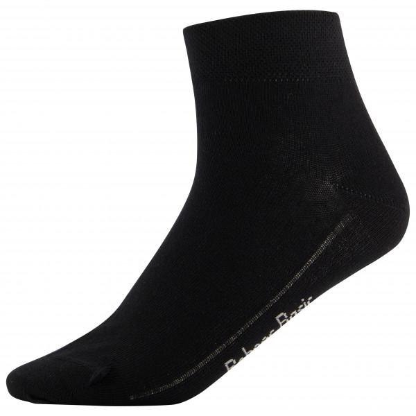 Rohner - Rohner Basic Sneaker Plus 3er Pack - Monitoimisukat