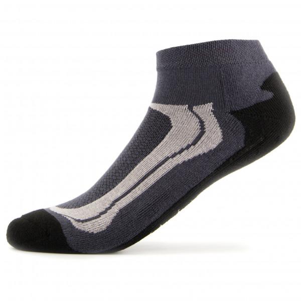 Rohner - Rohner Basic Sneaker Sport 3er Pack - Multifunktionssockor
