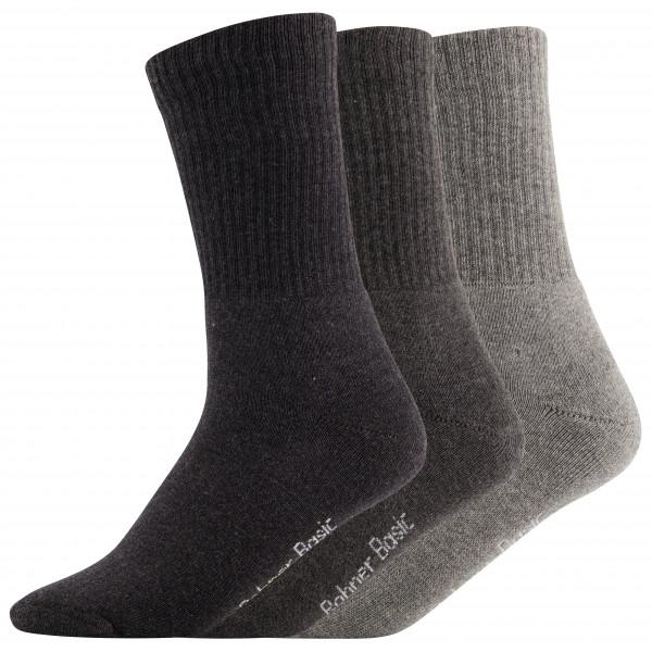 Rohner Basic Sport 3er Pack - Sports socks
