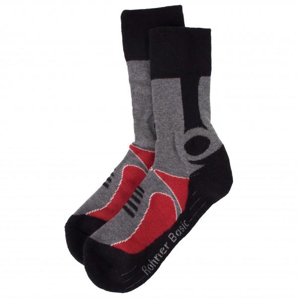 Rohner Basic Trekking 2er Pack - Walking socks