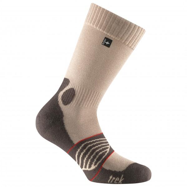 Trek-Power L/R - Walking socks