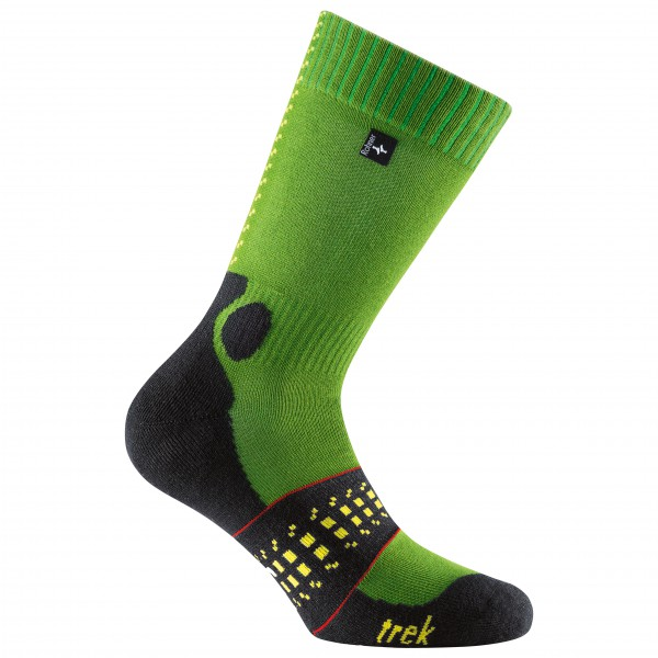Rohner - Trek-Power L/R - Wandersocken