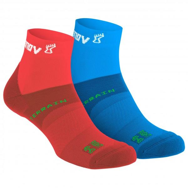 Inov-8 - All Terrain Sock Mid - Løpesokker